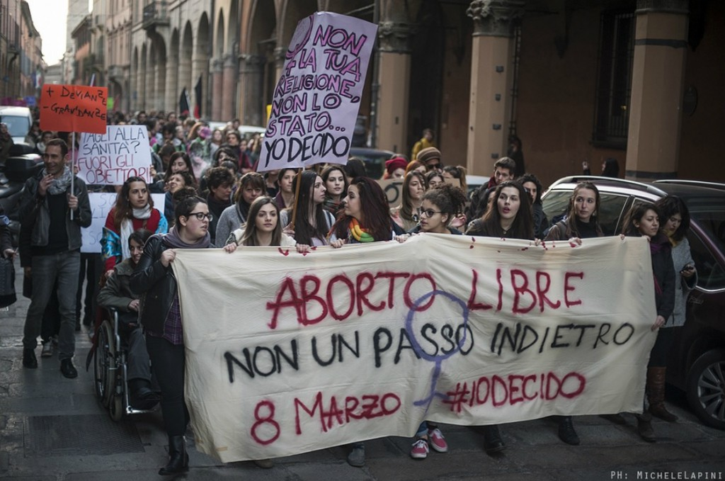 Aborto libre